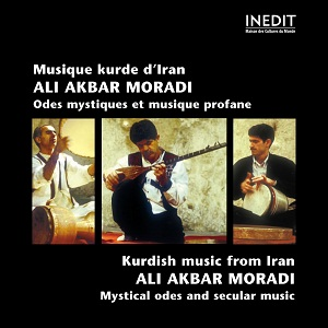 ALI AKBAR MORADI, Musique kurde d'Iran / Kurdish music from Iran