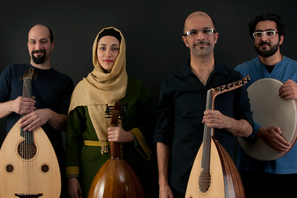 Ensemble-Shahram-Low