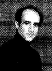 Dariush Dolat-Shahi
