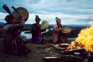 shaman; شامان; موسیقی درمانی; موسیقی تراپی; شامانیسم;